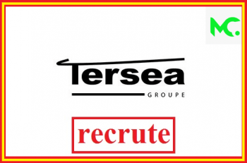 TERSEA recrute un Responsable Support à Casablanca