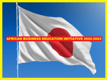AFRICAN BUSINESS EDUCATION INITIATIVE 2022-2023